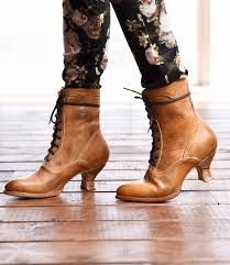 Image result for granny boots fashion