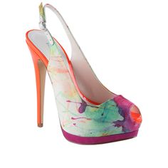HAMBLET - women's peep-toe pumps shoes for sale at ALDO Shoes.