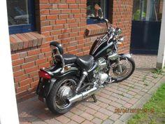 Motorrad 125 Sang Yang SYM Husky 125ccm Chopper in Niedersachsen - Hesel   Motorrad gebraucht kaufen   eBay Kleinanzeigen