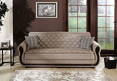 Argos Sofa Bed in Zilkade Light Brown Istikbal http://www.amazon.com/dp/B00U8F4NU0/ref=cm_sw_r_pi_dp_JFiIvb0457S0G