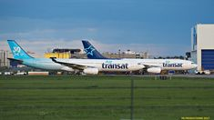 Air Transat, Civil Aviation, Olympus Digital Camera, Airplanes, Aircraft, Canada, Planes, Aviation, Airplane