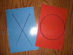 Patties Primary Place: Primary Chorister Ideas January 2011.  Singing time Tic Tac Toe.  Cute ideas!  7/12 mld