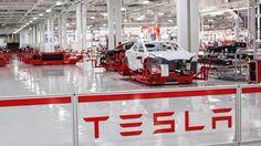 Energía Solar, energía gratis con ZERO.energyon*: La Gigafabrica: la clave de E. Musk para masificar...
