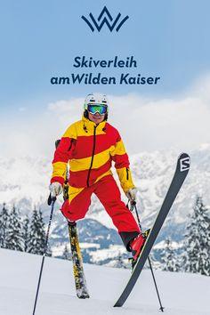 Skiausrüstung direkt im Skiort ausleihen In den vier Kaiser-Orten Ellmau, Going, Scheffau und Söll finden Sie bei über 20 Skiverleihen garantiert den passenden Leihski und weitere Skiausrüstung für rundum perfektes Pistenvergnügen. Profitieren Sie von der Schnee- und Bergerfahrung der lokalen Skiverleihe und Skischulen am Wilden Kaiser - zu den Skiverleih-Adressen geht es hier. Wilder Kaiser, Deadpool, Superhero, Fictional Characters, Best Ski Resorts, Ski, Snow, Fantasy Characters