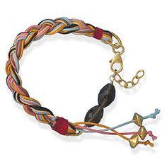 Multicord Bracelet www.limitlessboutique.com