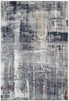 The Safavieh Rug Collection is where you will find the top selection of contemporary area rugs designed in alluring patterns and vibrant color palettes. Diy Carpet, Modern Carpet, Rugs On Carpet, White Carpet, Carpets, Hall Carpet, Cheap Carpet, Art Grunge, Grey And White Rug
