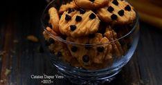 Kepengen makan cookies yang ada rasa asem-asemnya, gugling sama anak-anak dapet resep dari Sajian Sedap. Wahhh kebetulan banget anak-ana... Muffin, Breakfast, Food, Morning Coffee, Essen, Muffins, Meals, Cupcakes, Yemek