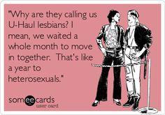 uhaul lesbian ecard