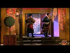 Dame el cuchillo (Eddy Murphy) - El chico de Oro