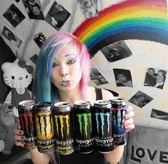 .... #MonstersCollection <3