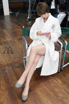Eunji - Nine Muses - Wild Era