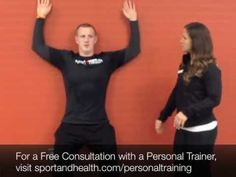 Wall Angels: Reduce Upper Back and Neck Pain! (+playlist)