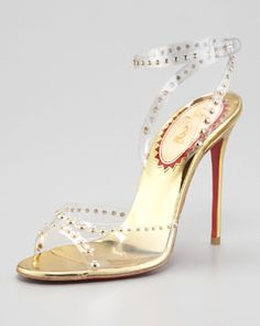 8ae1e8e0a50 louboutin white shoes Very Popular For Christmas Day,Very Beautiful ...
