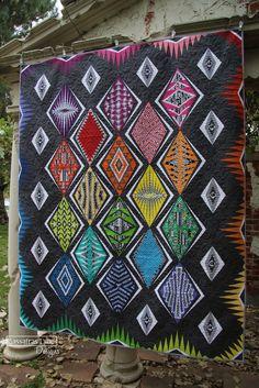 Portland Modern Quilt Guild: Quilt Show   Quilting - Modern ... : quilt show portland - Adamdwight.com