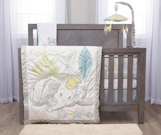 So adorable! Found it on Sears.ca! #dumbo #disneybaby  http://www.sears.ca/product/disney-dumbo-oh-so-cute-nursery-collection-6-piece-bedding-set/632-000045112-33055SR