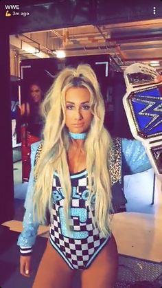 Carmella as SDL women's champ 🤼♂️🤼♀️🥇🏆 Wrestling Costumes, Wrestling Outfits, Wwe Outfits, Wrestling Divas, Women's Wrestling, Divas Wwe, Gorgeous Ladies Of Wrestling, Carmella Wwe, Wrestlemania 29