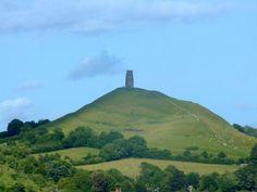 Glastonbury Tor: Arthur's Avalon