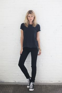 Free People Models Off Duty – February 28, 2014 | Free People Blog