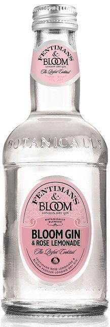 Bloom Gin & Rose Lemonade | Flickr - Photo Sharing!