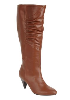 Plus Size Jackie wide calf boots by Comfortview® | Plus Size Boot Sale | Jessica London