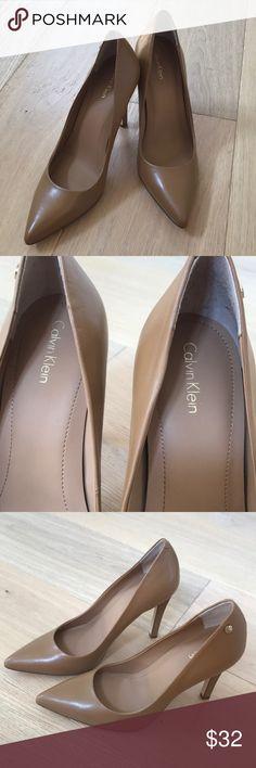 Calvin klein heels New Calvin Klein heels Calvin Klein Shoes Heels