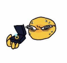 Memes Gretchen, Emoji Drawings, Emoji Faces, Cute Emoji, Meme Template, Cute Memes, Wholesome Memes, Cute Icons, Stupid Funny Memes