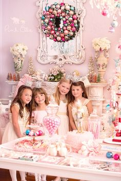 nutcracker1web7 Published! Momazine Winter Issue Nutcracker Suite Party I Macon Middle GA Photographer