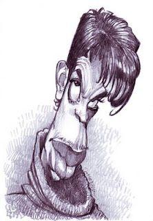 Artist:Jan Op De Beeck   Caricature:Prince