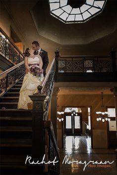 Wedding at the Old Orange County Courthouse, Santa Ana