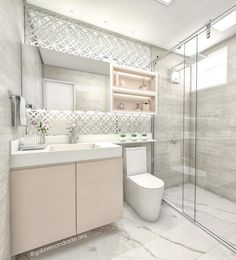 ideas apartment decorating modern bathroom makeovers for 2019 Bathroom Design Luxury, Bathroom Design Small, Bathroom Layout, Modern Bathroom, Wood Floor Bathroom, Bathroom Flooring, Tile Flooring, Bathroom Wall, Sweet Home Design