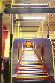 miss this place!  discovery zone