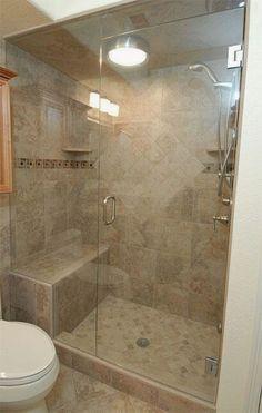 30 Awesome Master Bathroom Remodel Ideas  #RemodelingBathroomIdeas