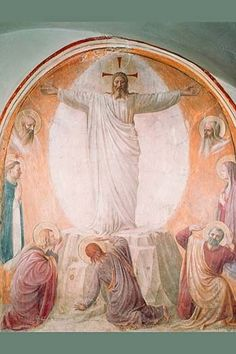 Transfiguration of Christ . High quality vintage art reproduction by Buyenlarge. One of many rare and wonderful images brought forward in time. I hope they bring you pleasure each and every time you l