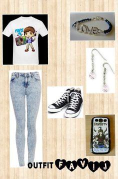 Outfit favij