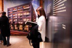 383 Sorauren VIP Sales Centre Launch