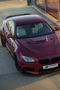 BMW by Prior-Design