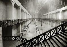 Palau de la Indústria, Museu de Reproduccions Artístiques, Barcelona 1915-1919