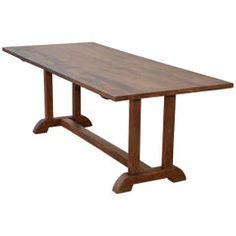 Dining Table Made from Vintage Heart Pine, Built to Order by Petersen Antiques Large Square Dining Table, Black Round Dining Table, Round Pedestal Dining Table, Custom Dining Tables, Modern Dining Room Tables, Primitive Dining Rooms, Wood Table Bases, Custom Made Furniture, Old Antiques