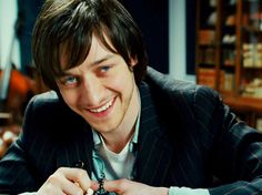 """"""" Heeeere's Johnny! James McAvoy as cheeky, charming Johnny Martin in Penelope. James Mcavoy, Pretty Men, Pretty Boys, Penelope Movie, Jamesy Boy, Hollywood Actresses, Actors & Actresses, Glasgow, Becoming Jane"""