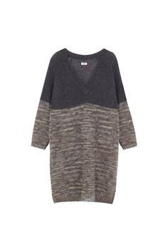 hoss intropia dress knit