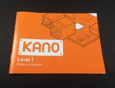 kano 'Make a computer' booklet printer, Ex Why Zed Booklet Printing, Happy Thursday, Self Publishing, Zine, Childrens Books, Printer, Creative, Projects, How To Make