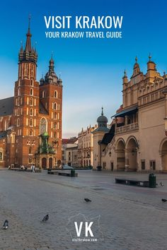 Make the most of your trip to Kraków with our list of Kraków hotels, a rundown of the best places to eat in Kraków and our overview of essential attractions in Kraków Visit Krakow, Best Places To Eat, Barcelona Cathedral, Travel Guide, The Good Place, Attraction, Hotels, Explore, Building