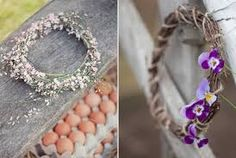 Flower Spring Headbands