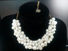 #necklace#diy#handmade