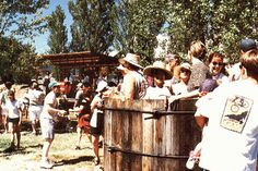 Drive over to Julian to take part in the annual olde-world style grape stomp and festa at the Menghini Winery Carlsbad California, California Wine, Julian California, Temecula California, Southern California, California Activities, Sun Activity, Stay Classy San Diego, Wine Safari