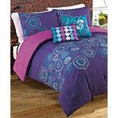 Roxy Bedding, Caroline Comforter Sets