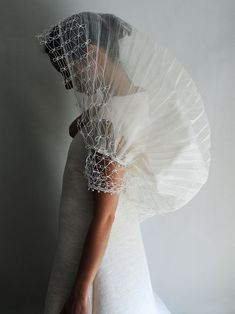 @Megan Wilson for some reason I could see this as your veil