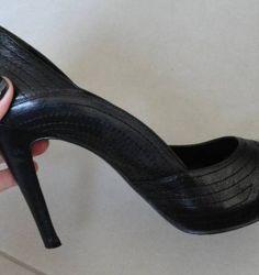 peep toe - sapatos prego