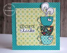 Simon Says Stamp Blog!: Paper Smooches New Releases!