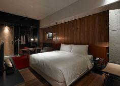 HOTEL PROVERBS TAIPEI 賦樂旅居